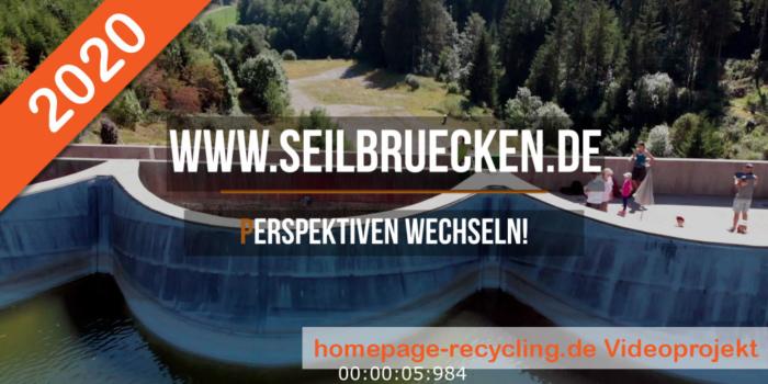 Erlebnispädagogik – www.seilbruecken.de
