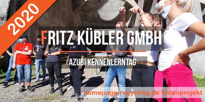 Erlebnispädagogik – www.seilbruecken.de und Kübler GmbH Azubi Kennenlerntag